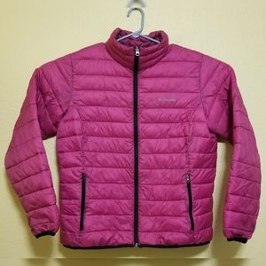 Columbia coat ***see pictures ***